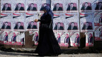 Eine Wahl ohne Auswahl - das Regmine in Kairo lässt in den nächsten Wochen ein neues PEine Wahl ohne Auswahl - das Regmine in Kairo lässt in den nächsten Wochen ein neues Parlament wählen. arlament wählen.