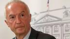Gilles de Kerchove, Anti-Terrorbeauftragter der EU.