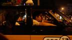 In China gibt es eine einheimische Konkurrenz zu Uber.