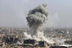 Damaskus: Beschuss durch Regierungstruppen