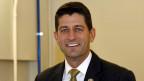 Zuerst hatte der US-Republikaner Paul Ryan sogar abgesagt; erst nach längerer Bedenkzeit hat er sich doch noch zu einer Bewerbung für den Posten des «Speaker oft he House» durchgerungen - mit Bedingungen: Vier Tage Washington, drei Tage daheim in Janesville, Wisconsin, bei Gattin Janna und den drei Kindern.