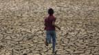 Die Staatengemeinschaft will, dass sich die Erde um maximal zwei Grad erwärmt. Die geplante Reduktion an Treibhausgasen reicht aber nur für plus 2.7 Grad.