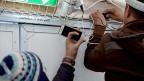 Refugee Radio gibt es auch auf einer App – fürs Smartphone.