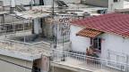 Geht es nach Griechenlands Gläubigern, sollen in Zukunft nur noch diejenigen Schuldner unter Schutz stehen, deren Immobilie weniger als 80'000 Euro wert ist.