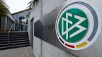 Grossrazzia beim deutschen Fussballbund: die Staatsanwaltschaft hat die Verbandsspitze im Visier.