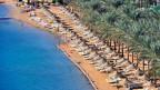 Wird sich die Tourismus-Industrie in Sharm el-Sheik  nach dem Flugzeugabsturz von Anfang November erholen?