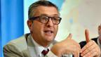 Filippo Grandi ist für den Posten des Uno-Flüchtlingskommissars die beste Wahl, sagt der Experte.