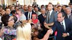 «Ägypten hat ein Imageproblem», sagt die Journalistin Astrid Frefel.