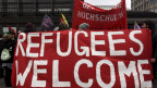 Langfristig brauche Deutschland wegen der Überalterung Zuwanderung von aussen.