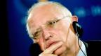 Günther Verheugen hat an der europäischen Integration gebaut, jetzt sieht er sie bedroht.