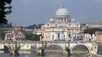 Geschätzte 30 Millionen Pilgerinnen und Pilger werden im «Heiligen Jahr» erwartet.