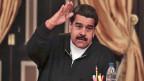 Nicolas Maduro ist ein vom Volk gewählter Präsident, dessen Mandat 2019 ausläuft. Die Opposition würde einen grossen Fehler machen, wenn sie darauf hinarbeiteten, ihn schon übermorgen abzusetzen.