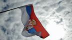 Die Migliedschaft in der EU ist ein sehnlicher Wunsch Serbiens.
