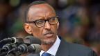 Rwandas Präsident Paul Kagame kann im Extremfall bis 2034 an der Macht bleiben – wenn das Volk am Freitag Ja sagt.
