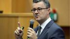 Der neue kroatische Ministerpräsident Tihomir Oreskovic.