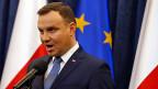Das EU-Land Polen rüttelt an den Grundfesten der Demokratie. Das dürfe die EU nicht einfach hinnehmen, sagt der Politikwissenschaftler.