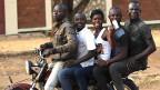 Zerbrechlicher Frieden. In der Hauptstadt Bangui kommt es immer wieder zu Gewaltausbrüchen. Nun finden Wahlen statt.