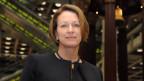 Lloyds-Chefin Inga Beale fordert mehr Frauen in Führungspositionen.