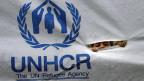 Noch nie waren, seit der Gründung der UNO, so viele Menschen auf der Flucht.