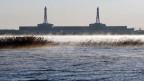 Die baltischen Staaten lösen sich von russischen Energielieferungen. Hier das Atomkraft Visaginas in Litauen.
