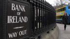 Irlands Wirtschaft ist auf Wachstumskurs und überflügelt die anderen EU-Länder.