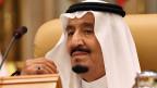 König Salman und seine unmissverständlichen Signale: Wie der saudische König mit 47 Hinrichtungen sein Land gegen innen zu stabilisieren versucht.