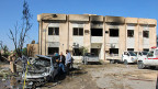 Dutzende Rekruten der libyschen Küstenwache sind bei beim Anschlag gestorben; er trägt die Handschrift der Islamisten, die sich zurzeit in dem zerrütteten Land immer weiter ausbreiten.