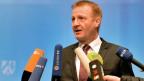 Ralf Jäger, Innenminister von Nordrhein-Westfalen.
