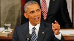 US-Präsident Obama: Hohe Ideale in seiner Rede zur Lage der Nation. Wieviel davon wird nach seiner Amtszeit umgesetzt?