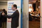 Christian Wasserfallen will Müllers Nachfolger werden