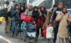 Die österreichische Regierung berät über den Umgang mit den Flüchtlingen, die via Balkanroute ins Land kommen. Die Rechte und die Linke haben ganz unterschiedliche Konzepte.