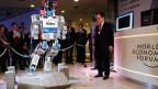 Der Einzug von Robotern wird grosse Teile unserer Arbeitswelt auf den Kopf stellen.