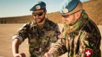 Seit zwei Jahren rapportieren die Beobachter zahllose und massive Verstösse gegen den Waffenstillstandsvertrag.