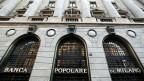Laut EU-Kommission sollen italienische Banken die Kredite zahlungsunfähiger Kundinnen und Kunden en auslagern können. Teilweise soll es sogar staatliche Garantien geben.