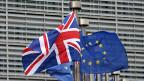 Die Europäische Union lehnt sich weit aus dem Fenster, damit die Briten nicht abtrünnig werden.