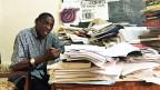 «Das grösste Problem dieser alten Präsidenten ist, dass sie das Gefühl haben, sie seien die Besitzer des Landes. Es sind Befreiungskämpfer, Militärs, die sich gewohnt sind Befehle zu erteilen», sagt der ugandische Soziologieprofessor Aaron Mukwaya.