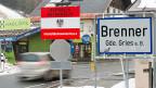 Einen Tag vor dem EU-Gipfel sendet Österreich ein Signal: Mit Grenzkontrollen an der Südgrenze soll die Flüchtlings-Obergrenze realistischer werden. Das wird Auswirkungen haben in den Nachbarländern.