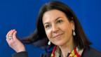 «Ich arbeite 15 Stunden pro Tag, nicht um mich zu profilieren, sondern um die Sicherheit der europäischen Bürger zu schützen, auf die sie ein Anrecht haben. Unsere Arbeit lässt sich nicht in ein Schaufenster stellen, denn wir sind bloss Vermittler», sagt  Eurojust-Direktorin Michèle Coninsx.
