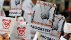 Italien debattiert leidenschaftlich über die Geschlechter und ihre Rechte.