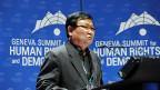 Damals, als 18-Jährigem, schien es Lee Yong-Guk das Beste, was ihm passieren konnte: Ausgewählt zum persönlichen Leibwächter des Herrschersohns Kim Jong-Il. Ein Jahr dauerte das Selektionsverfahren: Mutproben, Kampfsport, Gehirnwäsche.