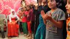 Immer mehr minderjährige Syrerinnen heiraten auf der Flucht - auf Druck der Eltern, die sie versorgt und beschützt wissen wollen. (Symbolbild).