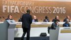 Mit der Reform will der Weltverband die politische von der ökonomischen Entscheidungsebene trennen.