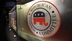 Das Logo der Republikaner.
