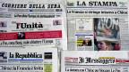 Die neue Mediengruppe unter Carlo de Benedetti wird zum wichtigsten Medien-Konglomerat Italiens: Sie beherrscht 20 Prozent des italienischen Zeitungsmarktes.