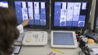 Was einem Patienten hilft, kann vielen anderen ebenfalls dienen:Analyse von medizinischen Daten im Spital.