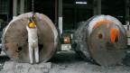 Betroffen vom Stellenabbau ist das Stahl-Segment, in welchem gegenwärtig rund 80'000 Personen beschäftigt werden. In China ist die Nachfrage nach Stahl weiter zurückgegangen.