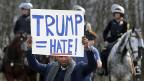 Der Republikaner Donald Trump soll die Delegiertenzahl von 1237 verfehlen, die ihm die Nominierung sichern würde. Das ist die Absicht hinter den aktuellen Kampagnen gegen Donald Trump.