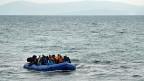 «Automatische Zurückweisungen von Flüchtlingen verstossen immer gegen die Genfer Flüchtlingskonvention respektive gegen die Europäische Menschenrechtskonvention», sagt der Menschenrechtsexperte.