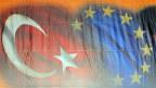 Seit einer Woche gibt dieser Plan zu reden. Das geplante Abkommen zwischen der EU und der Türkei.