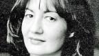 Die türkische Schriftstellerin und Journalistin Dilek Zaptcioglu.